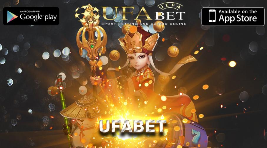 รู้แล้วจะได้ไม่ต้องจนอีกต่อไป เว็บพนันออนไลน์ยอดนิยมอันดับ 1 ในไทย UFABET