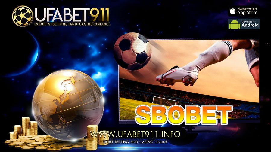 SBOBET เว็บแทงบอลออนไลน์ ที่จะทำให้คุณรู้เทคนิค และได้กำไรมากที่สุด