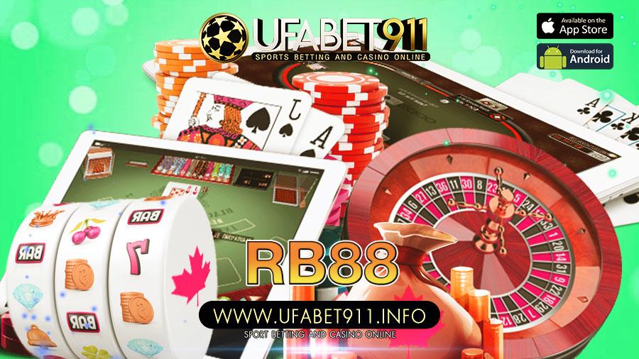 RB88 ทำเงินหลักแสนได้ไม่ยาก ถ้าเข้ามาลงทุนกับเว็บนี้